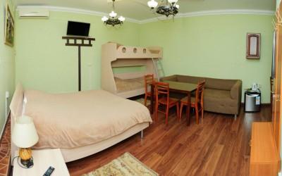 Семейная комната «Комфорт»